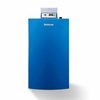 Buderus Gas-Brennwertkessel Logano plus GB402-470 Eg E