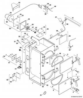 [49] Kondensator