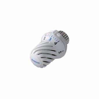 Logafix Thermostatkopf BD mit Fernfühler Klemmanschluss